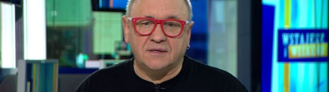 Owsiak: Patriotyzm to nie tylko stanie ze sztandarem na barykadzie