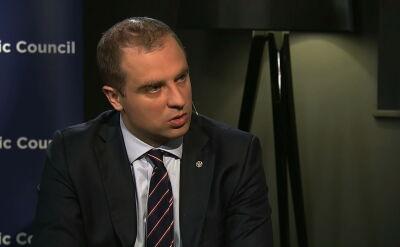"""""""Nie tylko malowanie czy zginanie blach"""". Wiceszef MON o wkładzie polskiego przemysłu w system Patriot"""