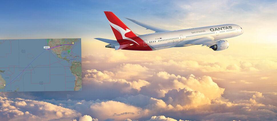 Trwa najdłuższy lot w historii. Sprawdzają  pracę mózgu pilotów i aktywność pasażerów