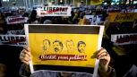 Zapadł wyrok w sprawie katalońskich separatystów