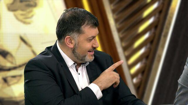 Dziambor: Gdzie pójdzie Ziobro? Jaką ma wartość wyborczą jako oddzielny byt?