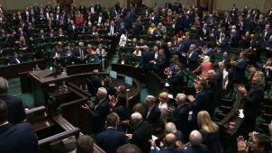 Podziękowania i przeprosiny na koniec Sejmu VIII kadencji