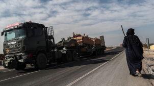 Czesi wstrzymują eksport sprzętu wojskowego do Turcji