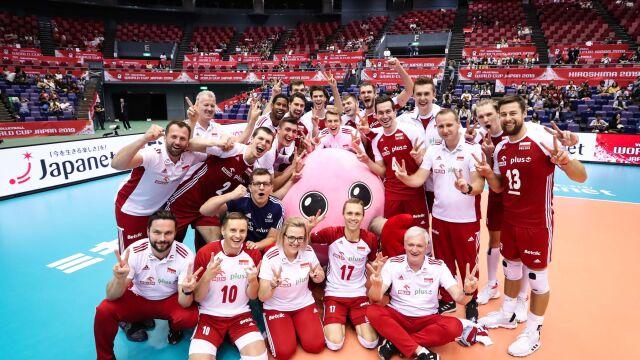 Awans Polaków w światowym rankingu. To ważne przed losowaniem grup igrzysk