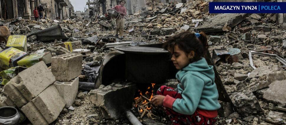 Asad właśnie wygrał wojnę w Syrii