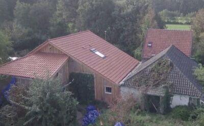 Siedem osób od dziewięciu lat żyło w piwnicy na odizolowanej farmie w Holandii