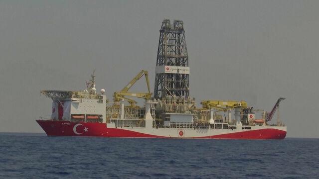 Unia zapowiada nałożenie na Turcję sankcji za