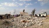 Kurdowie wycofują się z kluczowego miasta Ras al-Ajn