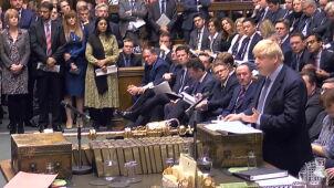 Izba Gmin decyduje w sprawie brexitu. Zgłoszona poprawka może wywrócić wszystko