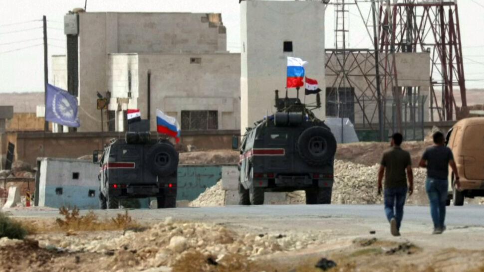 """""""New York Times"""": USA się wycofują, Moskwa wypełnia próżnię"""