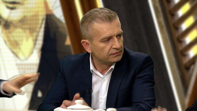 Arłukowicz: na przeciwko Dudy musi stanąć twardy polityk, aby stoczyć najważniejszą w Polsce dyskusję polityczną