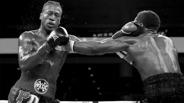 Nie żyje bokser Patrick Day.  Zmarł cztery dni po walce
