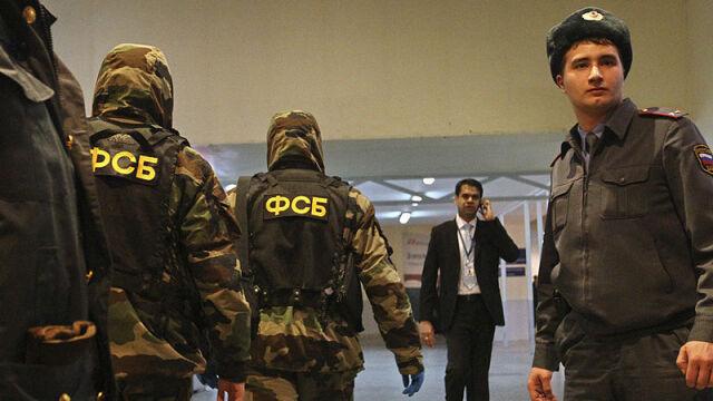 Trudniej o wakacje. Moskwa próbuje zatrzymać byłych funkcjonariuszy służb w kraju