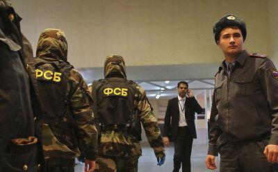 Parlament rozważa ograniczenie wyjazdów dla byłych pracowników FSB