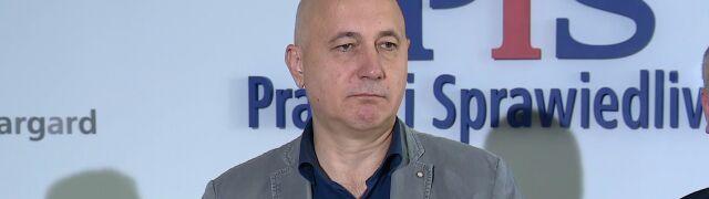 Brudziński: prezes NIK pracuje już na swój wizerunek, nie jest członkiem PiS
