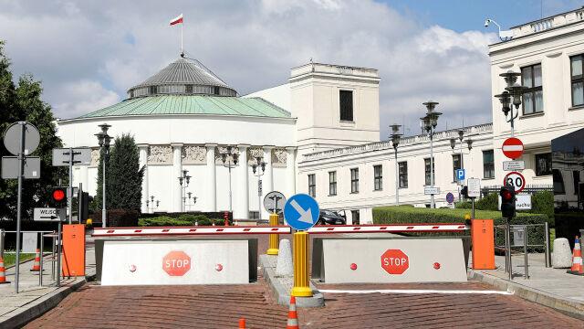Sejm i Senat przed pierwszym posiedzeniem. Parlamentarny kalendarz