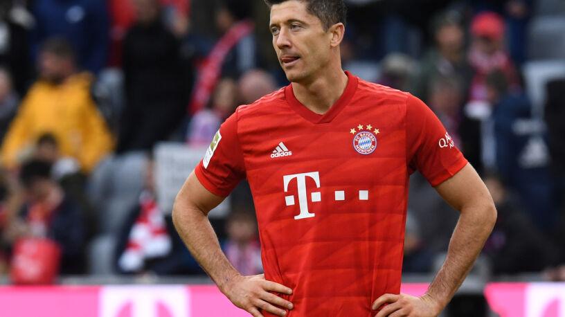 Trener Bayernu: Zabieg Lewandowskiego? Uszanujemy każdą decyzję