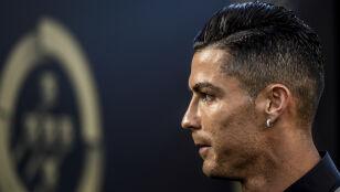 """Ronaldo kontra Mayorga. """"The Sun"""" ujawnia nowe fakty"""