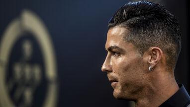 Ronaldo kontra Mayorga.