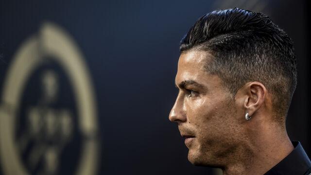 Ronaldo bliżej wygranej w sprawie oskarżenia o gwałt