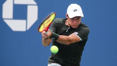 Nishikori rezygnuje z Australian Open. Majchrzak bliżej turnieju głównego