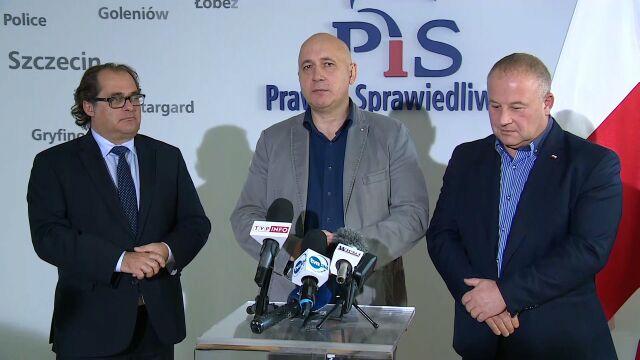 Brudziński: prezes NIK-u pracuje na swój wizerunek, nie jest członkiem Prawa i Sprawiedliwości