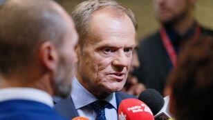 Tusk: Komisja będzie gorąco namawiała do hojniejszego budżetu