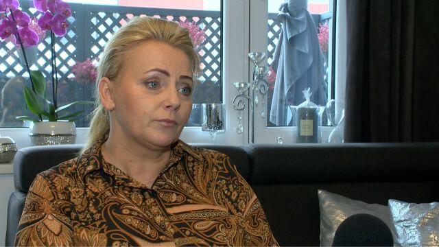 Została posłanką, ale ma zakaz wejścia do Sejmu