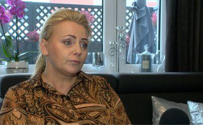 Hartwich: mam nadzieję, że już jako poseł z mandatem, będę mogła wejść do Sejmu