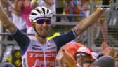 Najważniejsze wydarzenia 14. etapu Tour de France