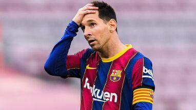 Messi traci nawet 100 tysięcy euro dziennie