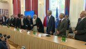 Macierewicz: podkomisja ma wskazać przyczyny, a nie winnych