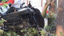 Tragiczny wypadek w Miradzu. Nie żyją cztery osoby