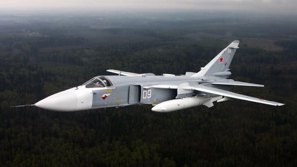 Rosyjskie samoloty nad Bałtykiem.  Myśliwce NATO poderwane kilkanaście razy