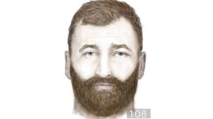 Miał zaatakować i molestować 12-latkę w lesie. Policja publikuje portret pamięciowy mężczyzny
