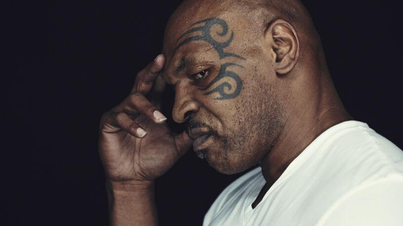 Walka ma być pokazowa, a Tyson zapowiada nokaut