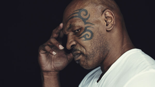 Walka ma być pokazowa, a Tyson zapowiada nokaut: ranienie ludzi jest tym, o co zawsze mi chodziło
