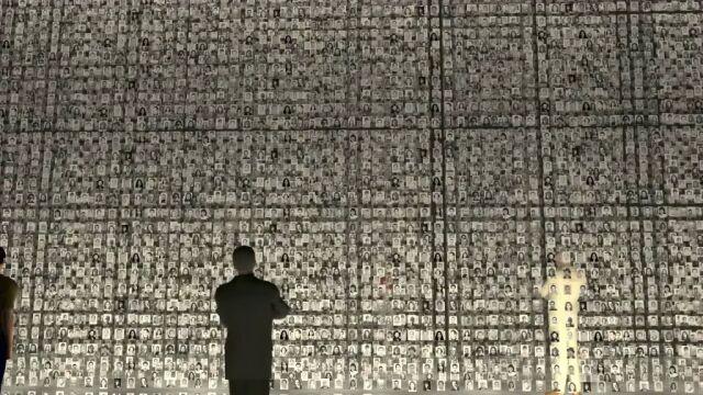 Wystawa w Muzeum II Wojny Światowej