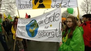 Nie chcą w Niemczech drugiej Fukushimy