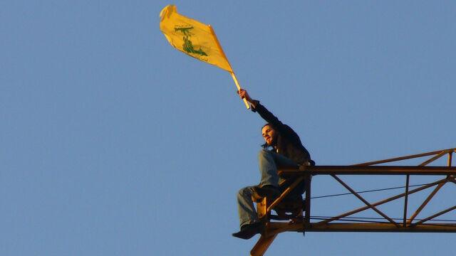 Saudowie wzywają do rozbrojenia Hezbollahu