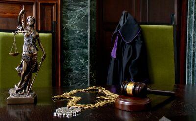 Kadrowa rewolucja w sądach
