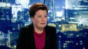 Gronkiewicz-Waltz: nie będę się przed komisją wydawała na lincz
