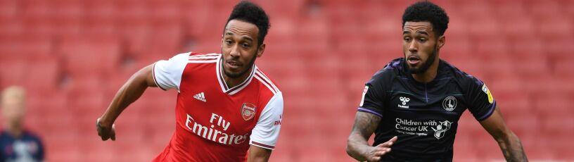 Sześć goli po powrocie. Arsenal zachwycił