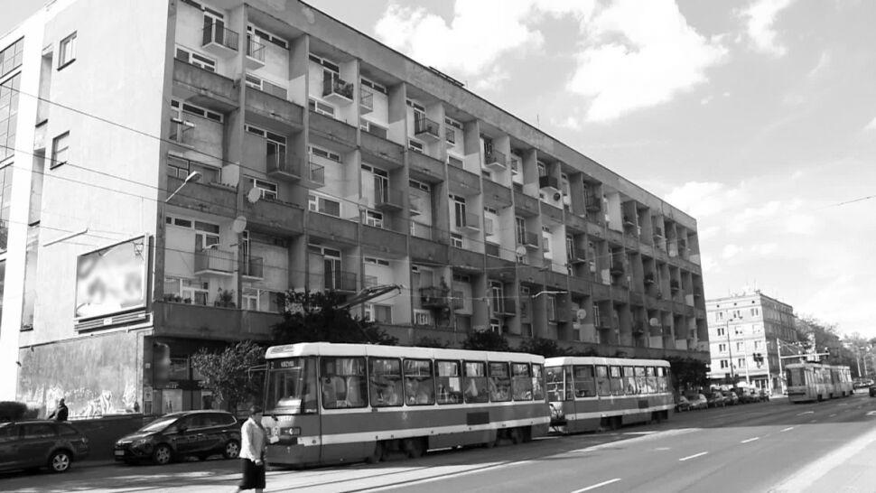 """Jedyny taki galerowiec w Polsce. """"Dziś niepozorny, ale mieszkanie w nim było marzeniem wrocławian"""""""