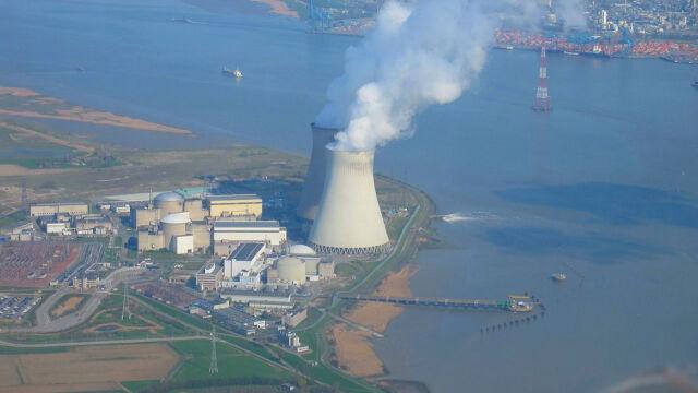 """Belgia w strachu przed atakiem na elektrownię atomową. """"Zabójstwo bez związku"""""""