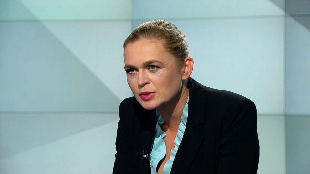 """Nowacka w """"Rozmowie Piaseckiego"""" o wyborach samorządowych"""