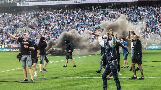 """Morawiecki: we wtorek """"okrągły stół"""" w sprawie zamieszek na stadionach"""