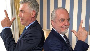 Wielka zmiana w klubie Polaków. Napoli wzięło nowego trenera