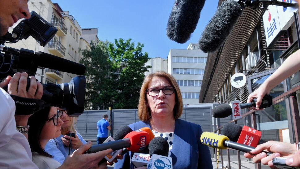 """Komitet Polityczny PiS pod przewodnictwem Brudzińskiego. """"Nic bez wiedzy prezesa"""""""