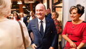 Według nieoficjalnych informacji w Szczecinie zwyciężył Piotr Krzystek